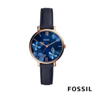 Fossil Dames Horloge Jacqueline ES4673