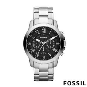 Fossil Heren Horloge Grant FS4736IE