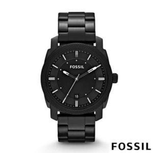 Fossil Heren Horloge Machine FS4775