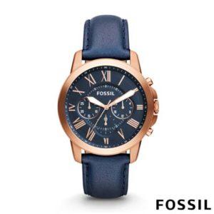 Fossil Grant heren horloge FS4835IE