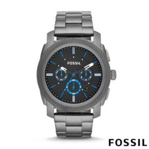 Fossil Machine heren horloge FS4931