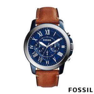 Fossil Grant heren horloge FS5151