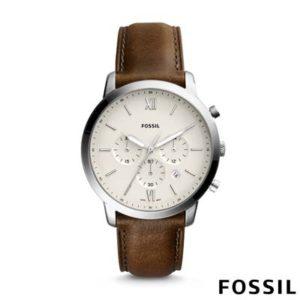 Fossil Heren Horloge Neutra Chrono FS5380