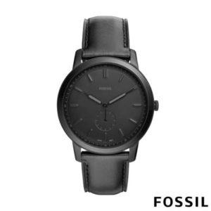 Fossil Heren Horloge The Minimalist - Mono FS5447
