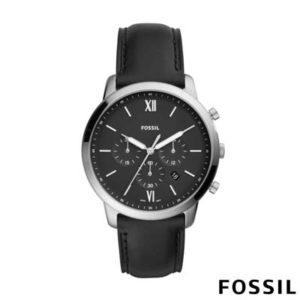 Fossil Heren Horloge Neutra Chrono FS5452