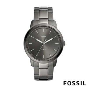 Fossil Heren Horloge The Minimalist 3H FS5459