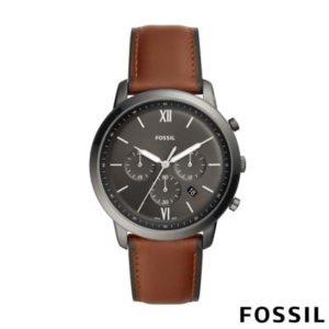 Fossil Heren Horloge Neutra Chrono FS5512