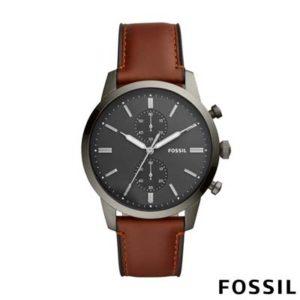 Fossil Heren Horloge Townsman FS5522