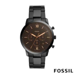 Fossil Heren Horloge Neutra Chrono FS5525