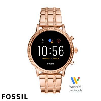 Fossil FTW6035 Julianna HR Smartwatch