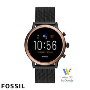 Fossil FTW6036 Julianna HR Smartwatch