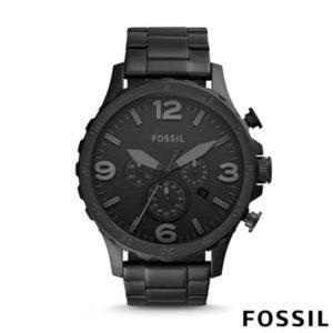 Fossil Nate heren horloge JR1401