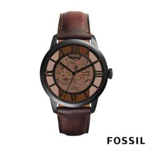 Fossil Townsman heren horloge ME3098