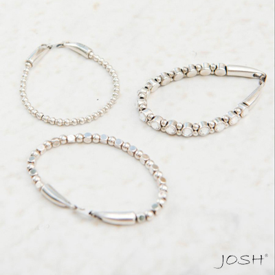 22119 -22090 en 22167 Josh armband