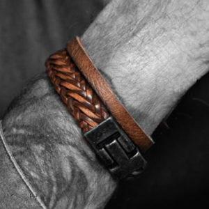 24812 en 24861 Josh armband