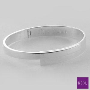 AG00272.10 NOL Zilveren armband