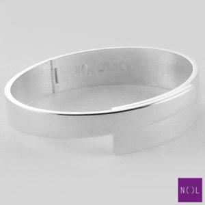 AG00272.15 NOL Zilveren armband