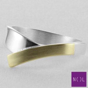 AG02189.6 NOL Zilveren ring