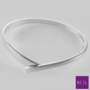 AG02229.8 NOL Zilveren armband
