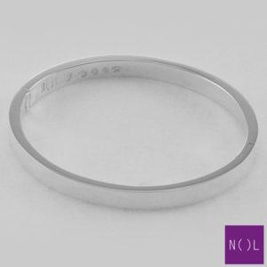 AG02272.6 NOL Zilveren armband