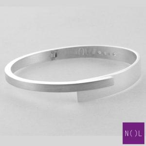 AG02277.10 NOL Zilveren armband