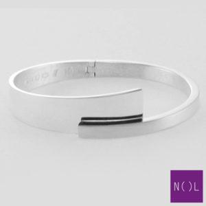AG02277.15 NOL Zilveren armband