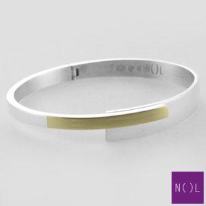 AG02278.10 NOL Zilveren armband