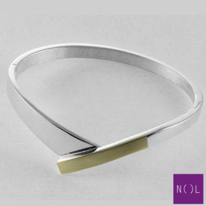 AG02289.10 NOL Zilveren armband