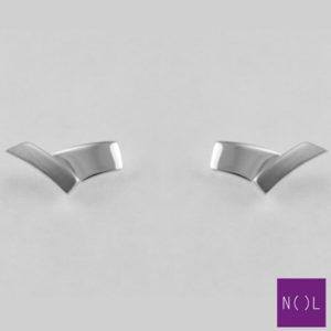 AG02829.6 NOL Zilveren oorbellen