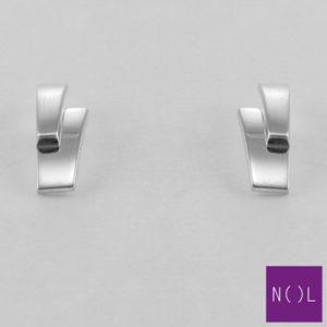 AG02877.6 NOL Zilveren oorbellen