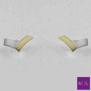 AG02889.4 NOL Zilveren oorbellen