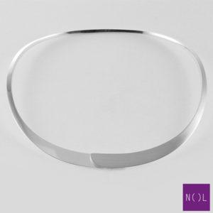 AG03010.10 NOL Zilveren spang