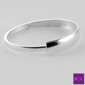 AG03206.12 NOL Zilveren armband