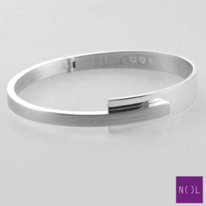 AG03277.10 NOL Zilveren armband