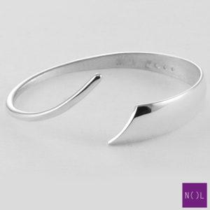 AG04206 NOL Zilveren armband