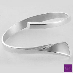 AG04207 NOL Zilveren armband