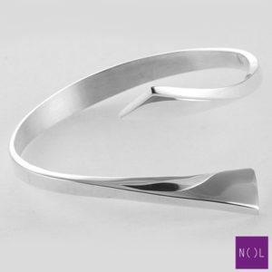 AG04208 NOL Zilveren armband