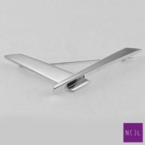 AG04527 NOL Zilveren broche