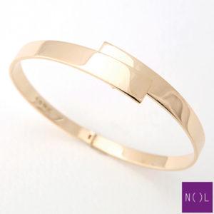 AU80254.8 NOL Gouden Armband
