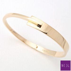 AU81227.10 NOL Gouden Armband
