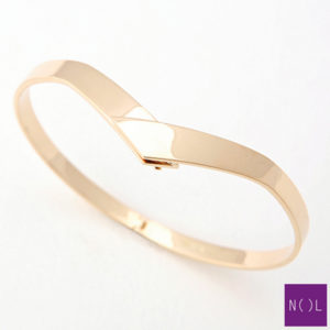AU82202.8 NOL Gouden Armband