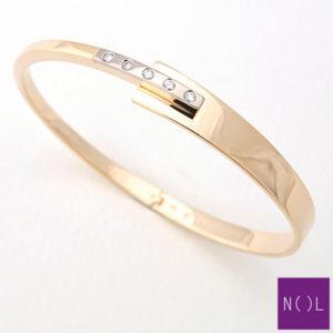 AU98229.10 NOL Gouden Armband