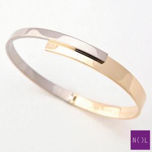 AUB00278.8 NOL Gouden Armband