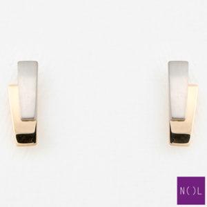 AUB02878.5 NOL Gouden oorbellen