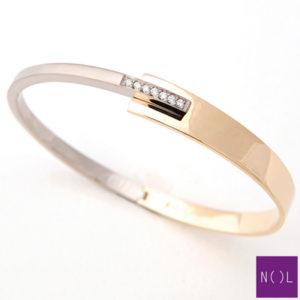AUB03229.10 NOL Gouden Armband