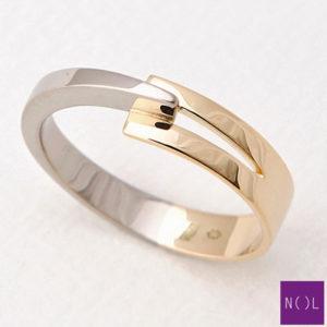 AUB77138.5 NOL Zilveren ring