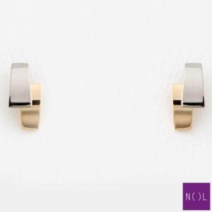 AUB77889.4 NOL Gouden oorbellen