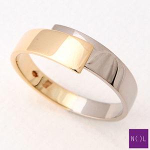 AUB80156.6 NOL Zilveren ring