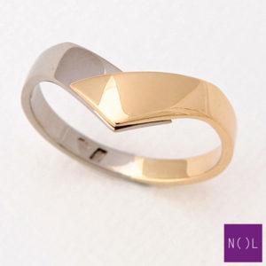 AUB82103.5 NOL Zilveren ring