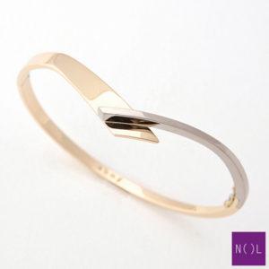 AUB90228.8 NOL Gouden Armband